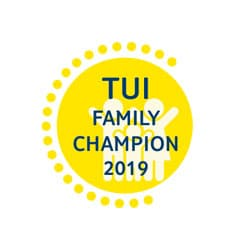 Concorde De Luxe Resort Tui Family Champion 2019